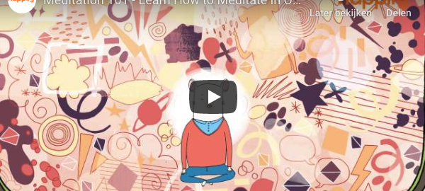mindfulness compassie blog